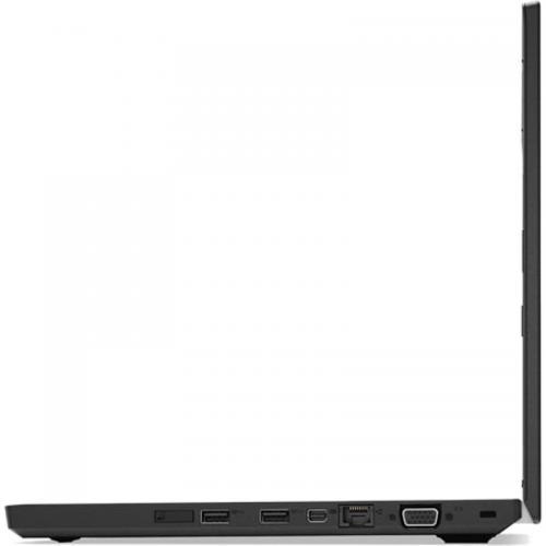 Laptop Lenovo ThinkPad L470, Intel Core i7-7500U, 14inch, RAM 8GB, SSD 256GB, AMD Radeon R5 M430 2GB, Windows 10 Pro, Black