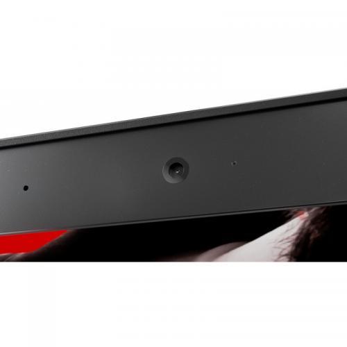 Laptop Lenovo ThinkPad L480, Intel Core i7-8550U, 14inch, RAM 8GB, SSD 256GB, Intel UHD Graphics 620, Windows 10 Pro, Black