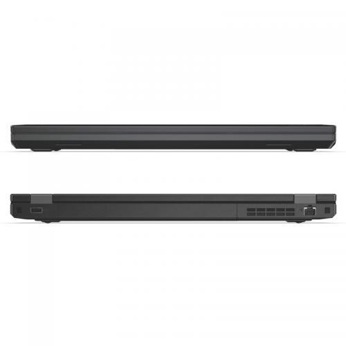 Laptop Lenovo ThinkPad L570, Intel Core i5-7200U, 15.6inch, RAM 8GB, HDD 1TB, Intel HD Graphics 620, Free Dos, Midnight Black