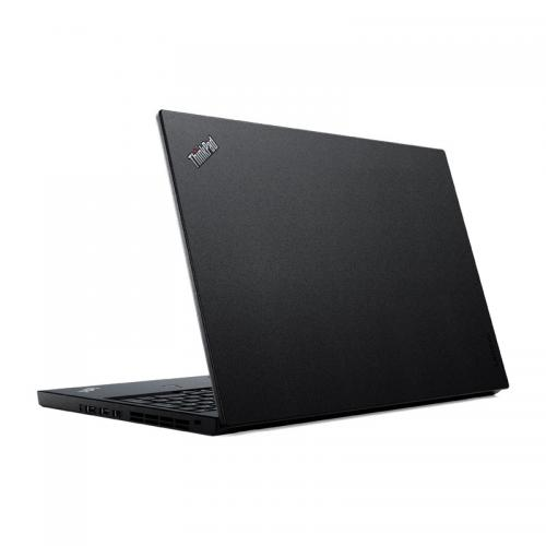 Laptop Lenovo ThinkPad P50s, Intel Core i7-6500U, 15.6inch, RAM 8GB, SSD 256GB, nVidia Quadro M500M 2GB, Windows 10 Pro, Black