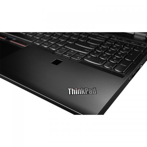 Laptop Lenovo ThinkPad P51, Intel Core i7-7820HQ, 15.6inch, RAM 16GB, SSD 512GB, nVidia Quadro M2200M 4GB, Windows 10 Pro