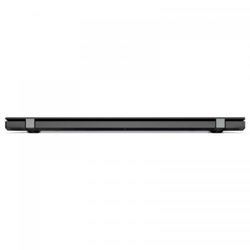 Laptop Lenovo ThinkPad T470s, Intel Core i7-7600U, 14inch Touch, RAM 8GB, SSD 512GB, Intel HD Graphics 620, Windows 10 Pro, Black
