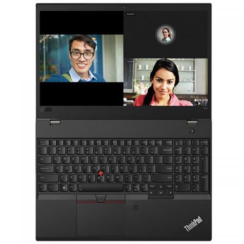 Laptop Lenovo ThinkPad T580, Intel Core i5-8250U, 15.6inch, RAM 8GB, SSD 256GB, Intel UHD Graphics 620, Windows 10 Pro, Black