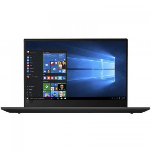 Laptop Lenovo ThinkPad T580, Intel Core i5-8250U, 15.6inch, RAM 8GB, SSD 512GB, nVidia GeForce MX150 2GB, Windows 10 Pro, Black
