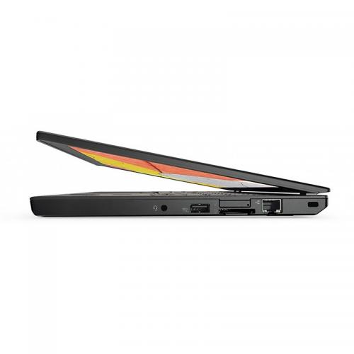 Laptop Lenovo ThinkPad X270, Intel Core i7-7500U, 12.5inch, RAM 8GB, SSD 256GB, Intel HD Graphics 620, Windows 10 Pro, Black