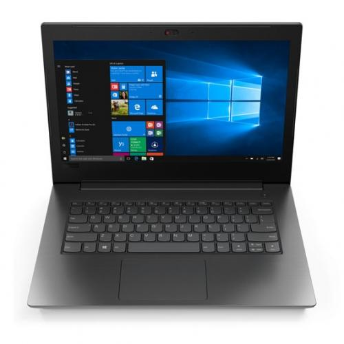 Laptop Lenovo V130-14IKB, Intel Core i3-7020U, 14inch, RAM 8GB, SSD 256GB, Intel HD Graphics 620, Windows 10 Pro, Iron Gray