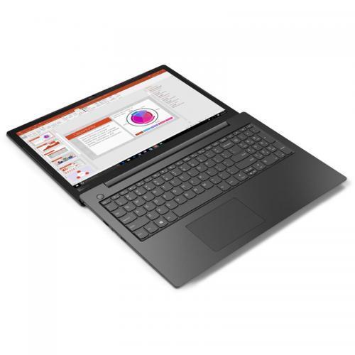 Laptop Lenovo V130-15IKB,  Intel Core i3-6006U, 15.6inch, RAM 4GB, HDD 1TB, Intel HD Graphics 620, Free Dos, Iron Grey