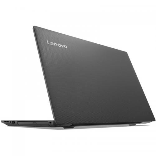 Laptop Lenovo V130-15IKB, Intel Core i3-7020U, 15.6inch, RAM 4GB, SSD 256GB, Intel HD Graphics 620, Free Dos, Iron Grey