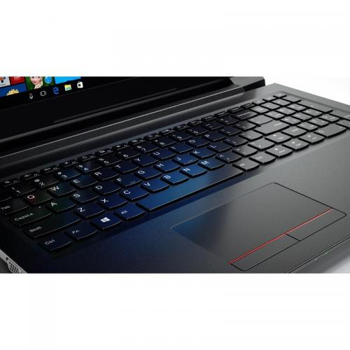 Laptop Lenovo V310 IKB, Intel Core i5-7200U, 15.6inch, RAM 8GB, HDD 1TB, AMD Radeon 530 2GB, Free Dos, Black