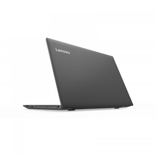 Laptop Lenovo V330-15IKB, Intel Core i7-8550U, 15.6inch, RAM 8GB, SSD 512GB, AMD Radeon 530 2GB, Free Dos, Iron Gray