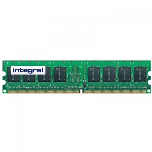 Memorie Integral 1GB, DDR2-533MHz, CL4