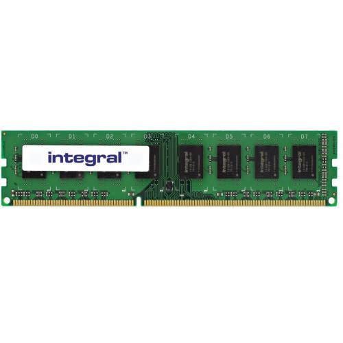Memorie Integral 2GB DDR3-1066Mhz, CL7