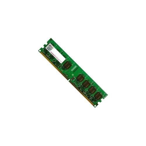 Memorie Transcend 1GB DDR2-800Mhz, CL6