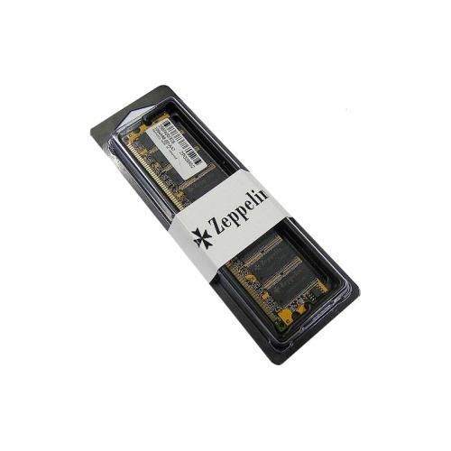 Memorie Zeppelin 2GB, DDR3-1333MHz, CL9, bulk