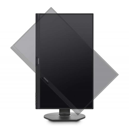 Monitor Led Philips 272B7QUPBEB, 27inch, 2560x1440, 5ms, Black