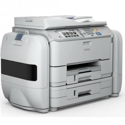 Mulifunctional Inkjet Color Epson WorkForce Pro WF-R5690DTWF