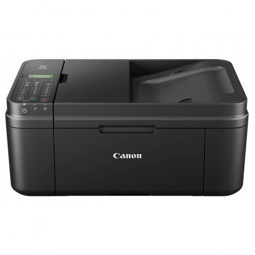 Multifunctional Inkjet Color Canon Pixma MX-495 Wireless Negru