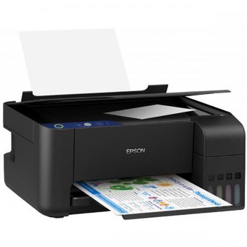Multifunctional Inkjet Color Epson EcoTank L3111 - RESIGILAT