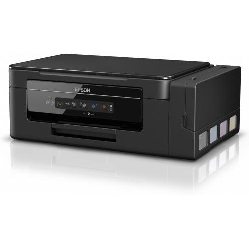 Multifunctional Inkjet Color Epson ITS EcoTank L3060