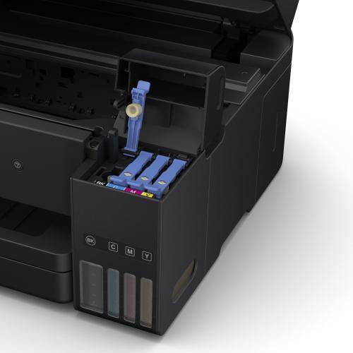 Multifunctional Inkjet Color Epson ITS EcoTank L6190