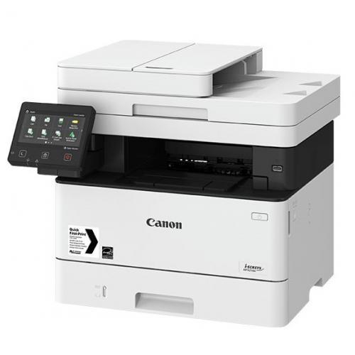 Multifunctional Laser Monocrom Canon i-SENSYS MF428x
