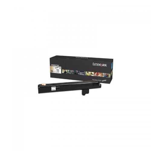 Photoconductor Unit Lexmark C930X72G Black