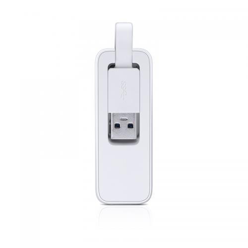 Placa de retea TP-Link UE300, USB