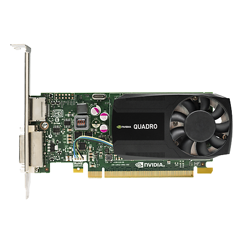 Placa Video profesionala HP nVidia Quadro K620 2GB, DDR3, 128bit