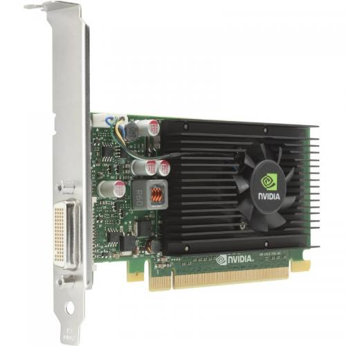 Placa video profesionala PNY nVidia NVS 315 1GB DDR3, 64bit, Low Profile