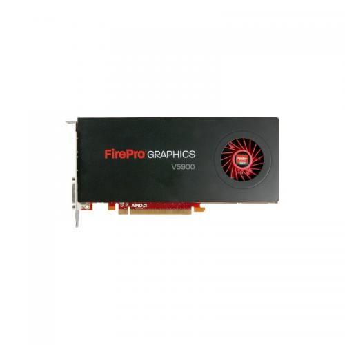 Placa video profesionala Sapphire AMD FirePro V5900 2GB, GDDR5, 256bit