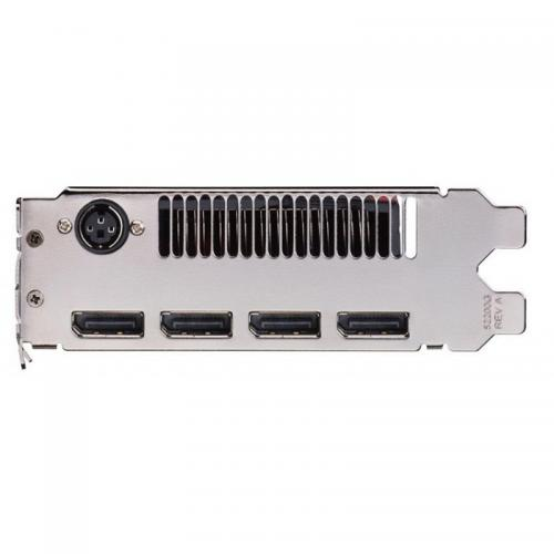 Placa Video Profesionala Sapphire AMD FirePro W8000 4GB, GDDR5, 256bit