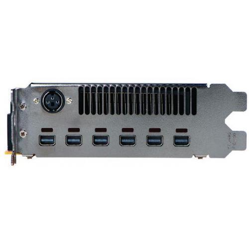 Placa Video Profesionala Sapphire AMD FirePro W9100 16GB, GDDR5, 512bit
