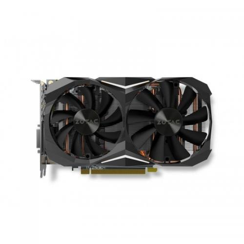 Placa video Zotac nVidia GeForce GTX 1070 Ti Mini 8GB, DDR5, 256bit