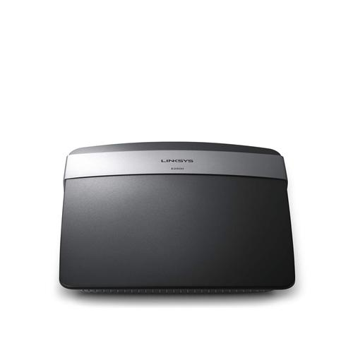 Router wireless Linksys E2500, 4x LAN