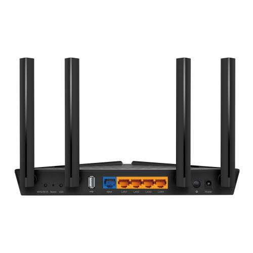 Router wireless TP-LINK Archer AX20, 4x LAN