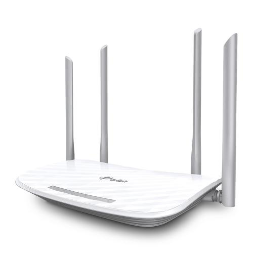Router Wireless TP-Link Archer C5, 4x LAN