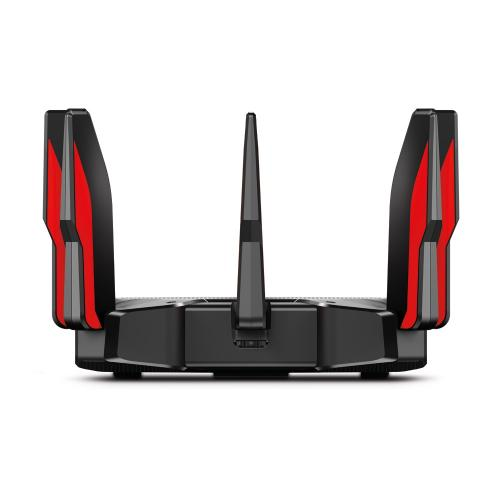 Router wireless TP-Link Archer C5400X Tri-band, 8xLAN