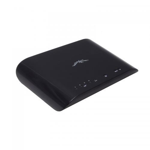 Router Wireless Ubiquiti AirRouter, 4x LAN