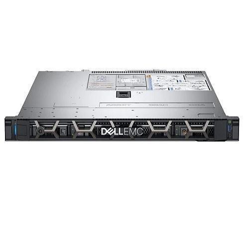 Server Dell PowerEdge R340, Intel Xeon E-2146G, RAM 16GB, SSD 240GB, PSU 2x 550W, No OS