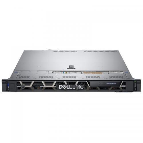 Server Dell PowerEdge R440, Intel Xeon Silver 4114, RAM 16GB, SSD 120GB, PERC H730, PSU 2 x 550W, No OS