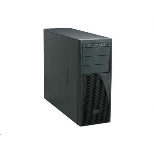 Server Intel LSVRP4304ES6XX1, Intel Xeon E3-1230 v5, RAM 16GB, SSD 120GB, RAID RSTe/RAID ESRT2, PSU 365W, No OS