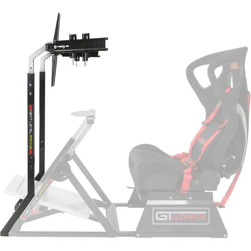Stand monitor Next Level Racing GTU NLR-A001, Black