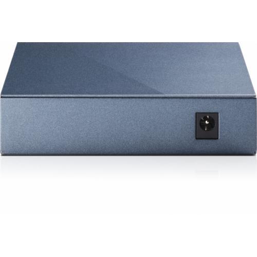 Switch TP-Link TL-SG105, 5 porturi
