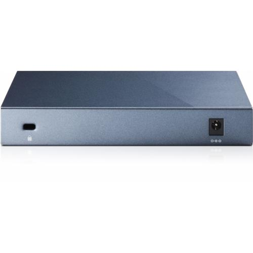 Switch TP-Link TL-SG108, 8 porturi