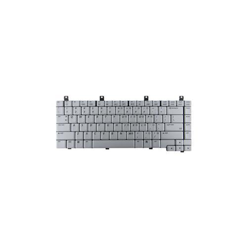 Tastatura Notebook Whitenergy 07688-WHT pentru HP Compaq NX9100, M2000, M2100, M2200, G5000