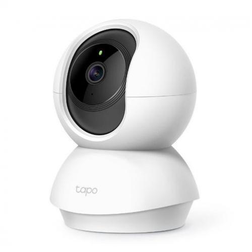 Camera IP Cube TP-Link TC70, 2MP, Lentila 4mm, IR 9m
