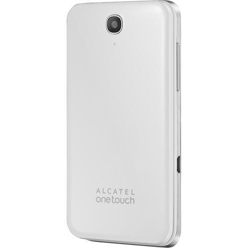 Telefon mobil Alcatel SESAME 2, 2G, 2012D, Dual Sim, pure white, Clamshell