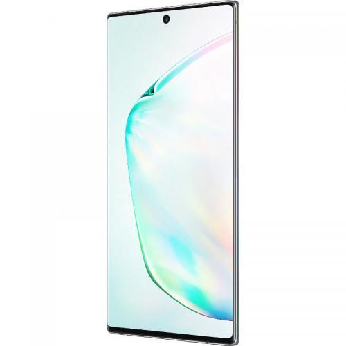 Telefon Mobil Samsung Galaxy Note 10 Plus, Dual SIM, 256GB, 4G, Aura Glow