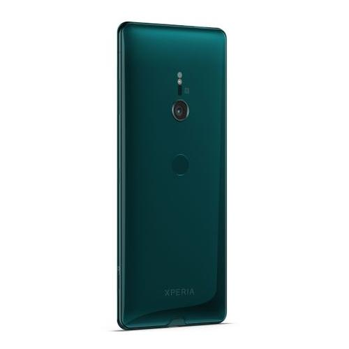 Telefon Mobil Sony Xperia XZ3 Dual SIM, 64GB, 4G, Forest Green