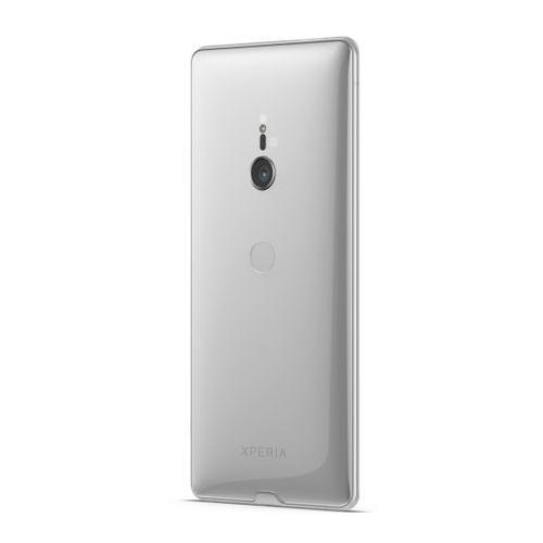 Telefon Mobil Sony Xperia XZ3 Dual SIM, 64GB, 4G, Silver